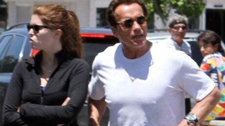 Arnold Schwarzenegger: sa fille voulait changer de nom