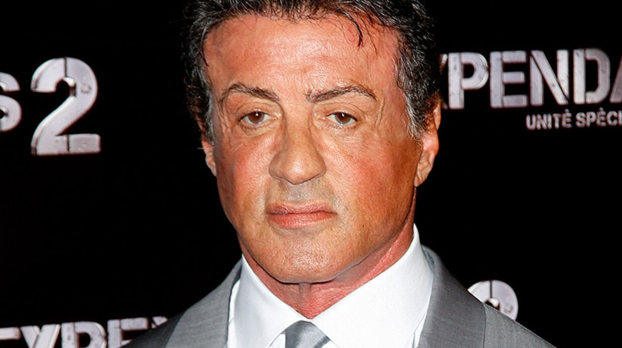 Sylvester Stallone: encore un drame dans sa famille