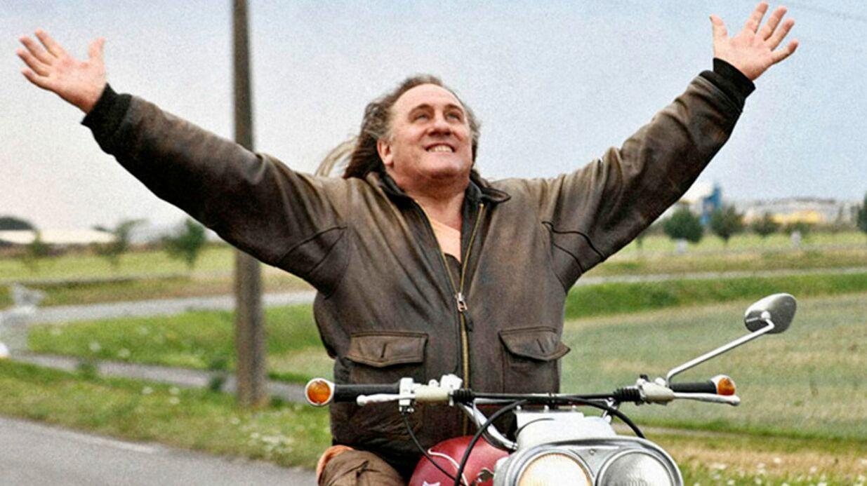 Comment Gérard Depardieu a failli mourir pendant le tournage d'Astérix et Obélix