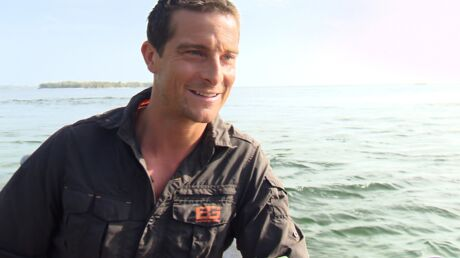 Bear Grylls accusé d'avoir mis son fils en danger en le laissant sur un rocher, en pleine mer