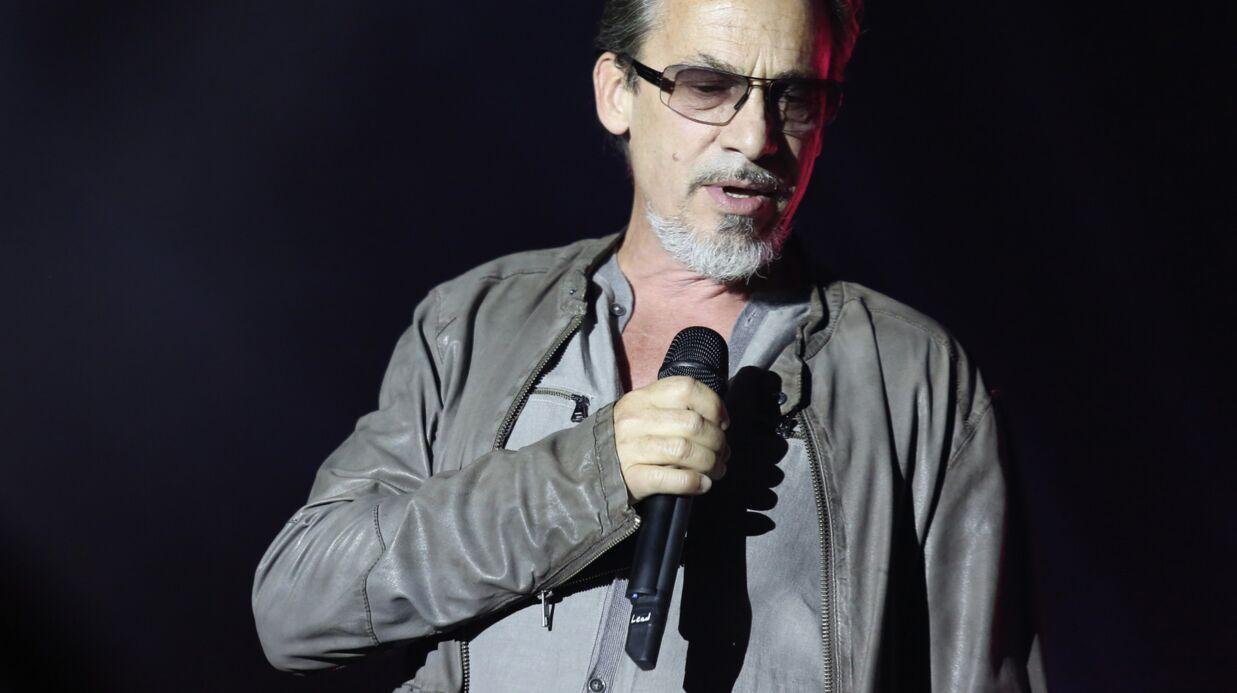 Florent Pagny veut rempiler pour une nouvelle saison de The Voice