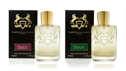 Les Parfums de Marly proposent trois nouvelles fragrances