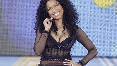 L'entourage de Nicki Minaj dément sa grossesse, mais…