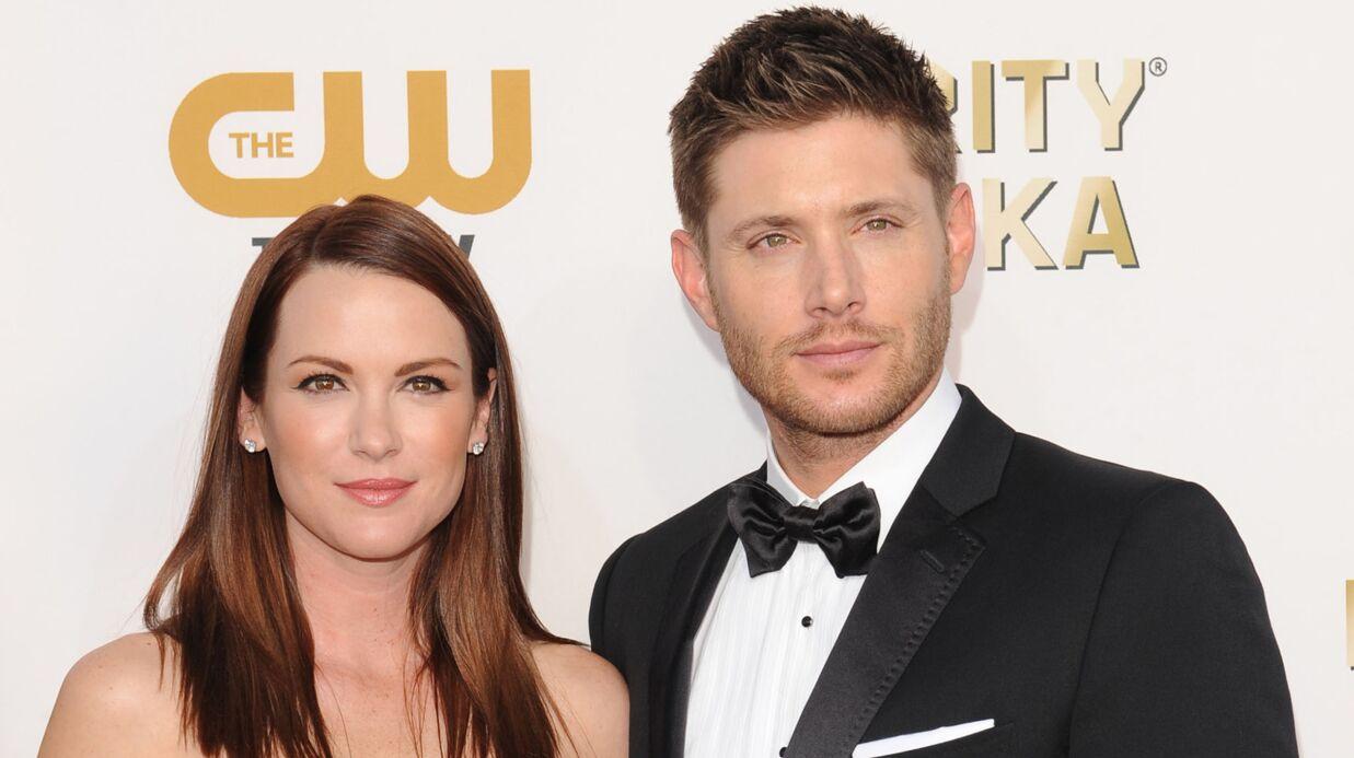 Jensen Ackles: le héros de Supernatural et sa femme seront bientôt de nouveau parents