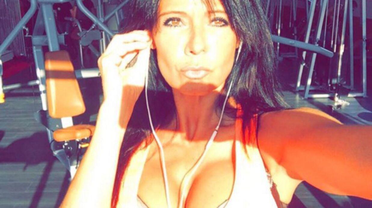 PHOTOS Nathalie (Secret Story, Les Anges) affole le net en trikini en dentelle…