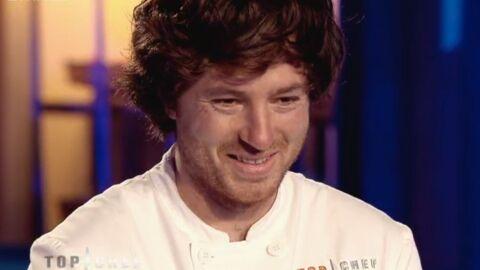 Top Chef: Jean Imbert justifie la hausse du prix de son menu