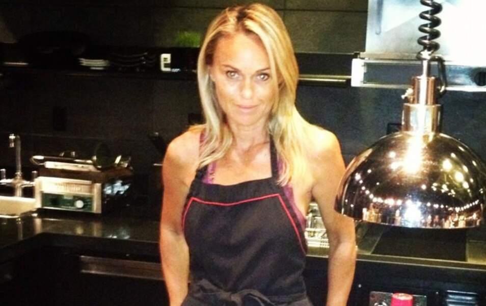 Cécile de Ménibus, artiste et photographe culinaire