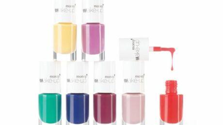 Monoprix lance Monop' Make-Up