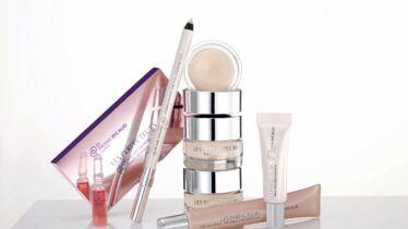 Le pouvoir rajeunissant du maquillage