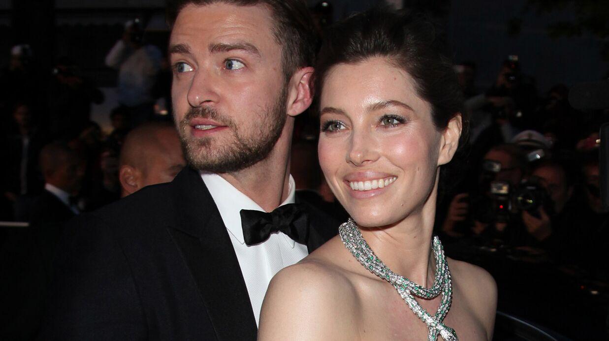 Justin Timberlake: sa femme, Jessica Biel, a accouché