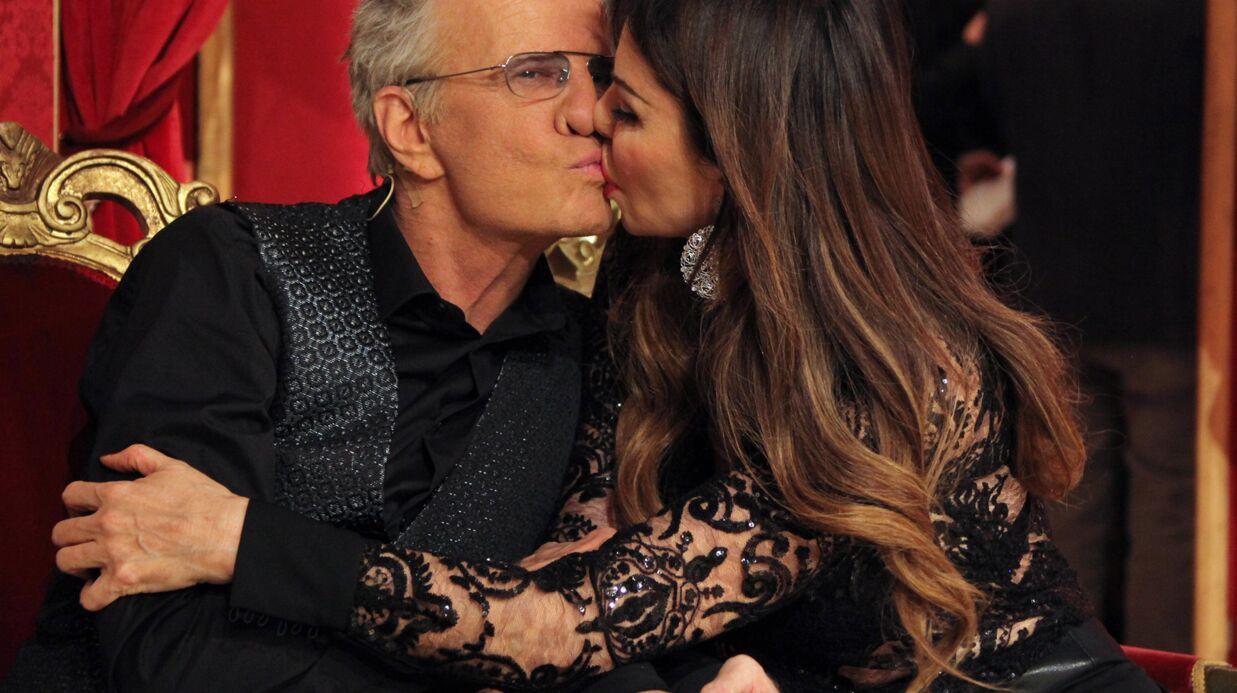 PHOTOS Christophe Lambert retrouve l'amour dans les bras d'une de ses ex
