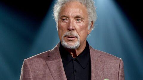 Tom Jones: son épouse est décédée d'un cancer fulgurant à 75 ans