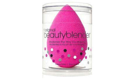 Zoom sur le Beauty Blender, l'applicateur de maquillage