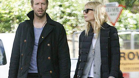 Gwyneth Paltrow s'entend mieux avec Chris Martin… depuis leur séparation