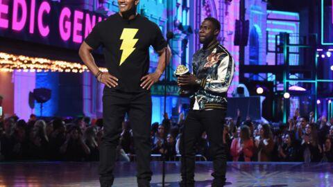 MTV Movie Awards 2016: découvrez notre résumé de la soirée (et le palmarès)