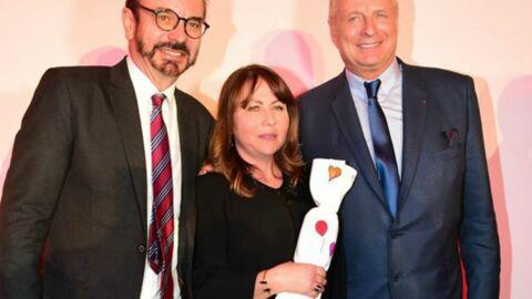Prix Clarins 2016: Muriel Hattab est la nouvelle Femme de Cœur