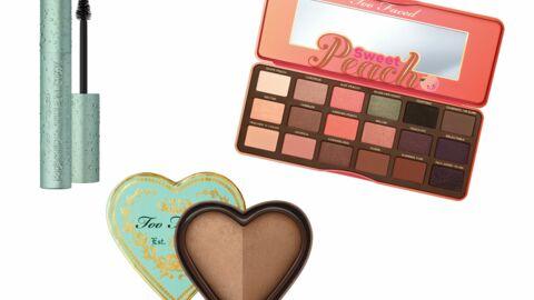 Maquillage: découvrez les nouveautés Too faced printemps-été 2016