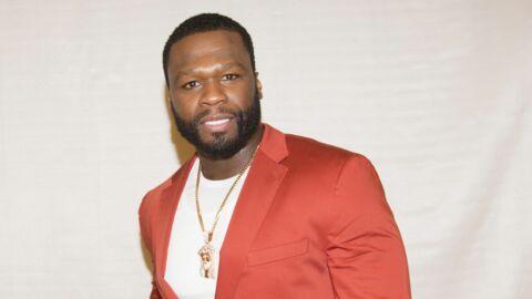 En plein concert, 50 Cent donne un coup de poing à une fan