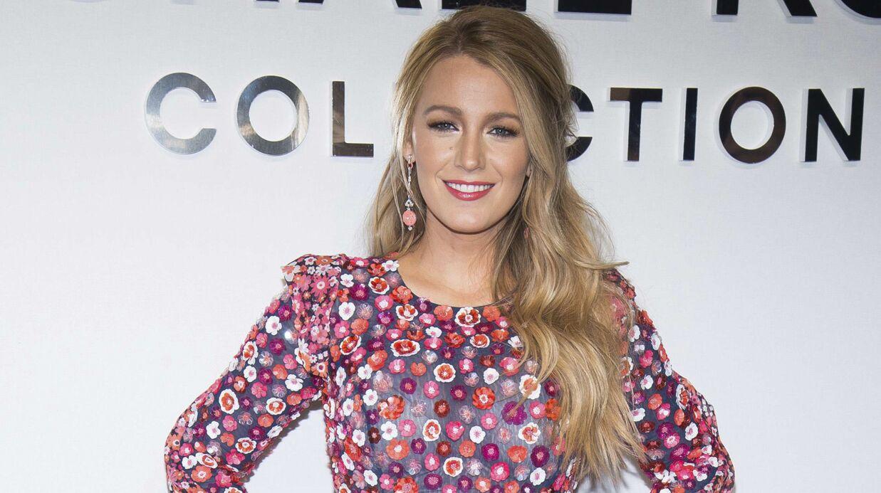 Blake Lively confirme: Ryan Reynolds a balancé du Marvin Gaye en salle d'accouchement