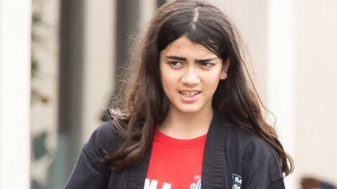 Blanket: le plus jeune fils de Michael Jackson laissé-pour-compte par sa famille, sa sœur Paris s'inquiète
