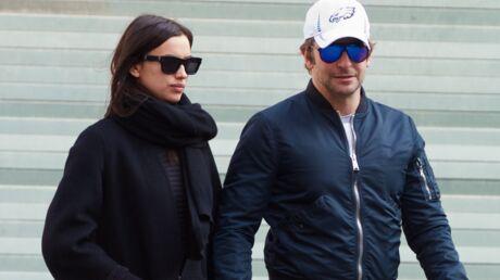 Bradley Cooper et Irina Shayk: le nom et le sexe de leur enfant révélés