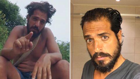 PHOTOS Bruno (The Island 3): découvrez son impressionnante perte de poids