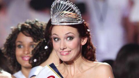 Delphine Wespiser: son énorme bourde chez Laurent Ruquier