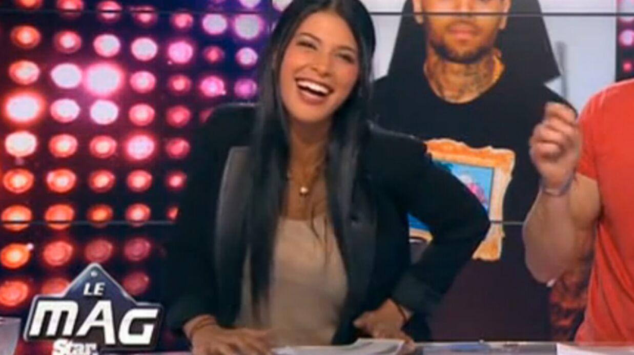 VIDEO Ayem: sa blague sur Chris Brown et la violence passe mal