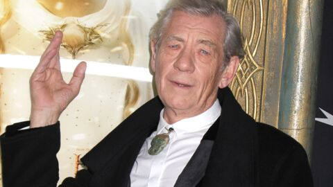 Sir Ian McKellen (Gandalf) a un cancer de la prostate