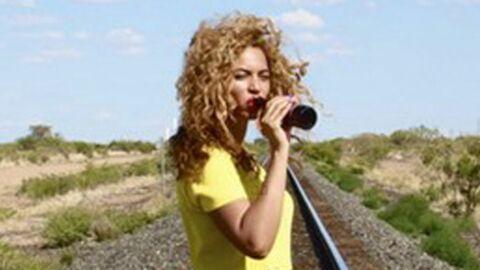 Beyoncé signe un deal de 38,5 millions d'euros avec Pepsi