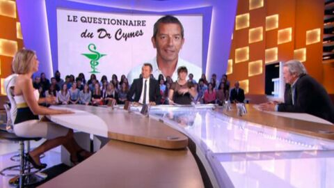 VIDEO Miss France 2013 se plante au test de Michel Cymes
