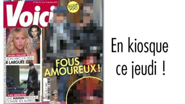 Attention, gros scoop!