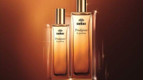 Prodigieux: le parfum de Nuxe se décline en version XL