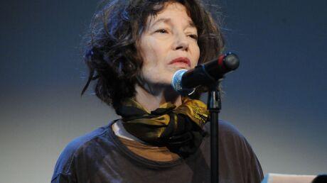 Hospitalisée, Jane Birkin annule son spectacle