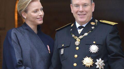 Naissances à Monaco: Les Monégasques se cotisent pour Gabriella et Jacques