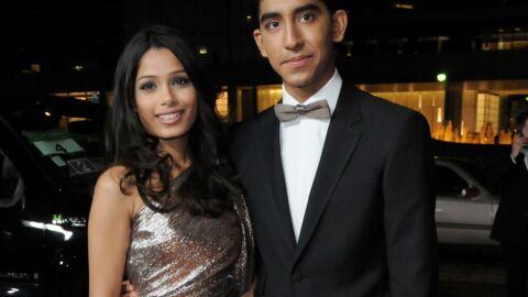 Freida Pinto et Dev Patel: les héros de Slumdog Millionnaire se séparent