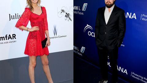 Leonardo DiCaprio et Toni Garrn ont rompu