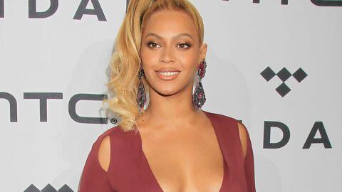 Beyoncé prend des cours de comédie pour décrocher un grand rôle au cinéma