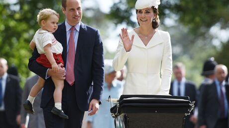 Kate Middleton: comment le prince George l'a aidée pour les décorations de Noël