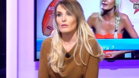 Marie Garet (Secret Story) accuse son ex Geoffrey d'avoir renoué avec elle pour son argent