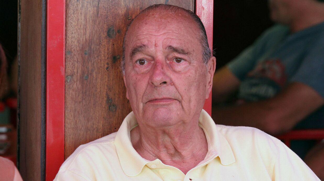 Jacques Chirac: selon son gendre il va «profondément mieux» qu'il y a 18 mois
