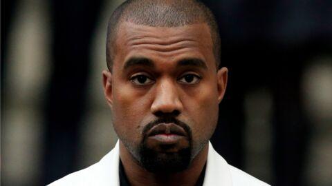 PHOTOS Kanye West aperçu sur un vélo dans les rues de Los Angeles