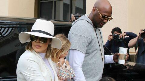 Khloe Kardashian et Lamar Odom: leur divorce officiellement proclamé