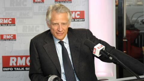 Dominique de Villepin: son QG de campagne cambriolé