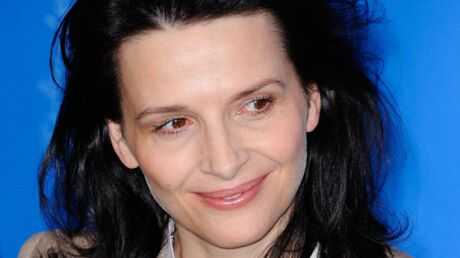 PHOTOS Juliette Binoche brille au festival de Berlin