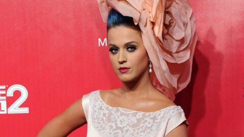 Katy Perry veut montrer que son divorce la rend plus forte