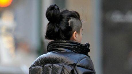 LOOK Lourdes Leon: sa nouvelle coupe de cheveux