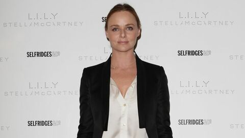 Stella McCartney milite pour la cause animale