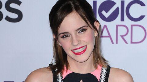 Emma Watson prend la défense de Kristen Stewart