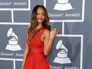 Les Tops et les Flops des Grammy Awards 2013